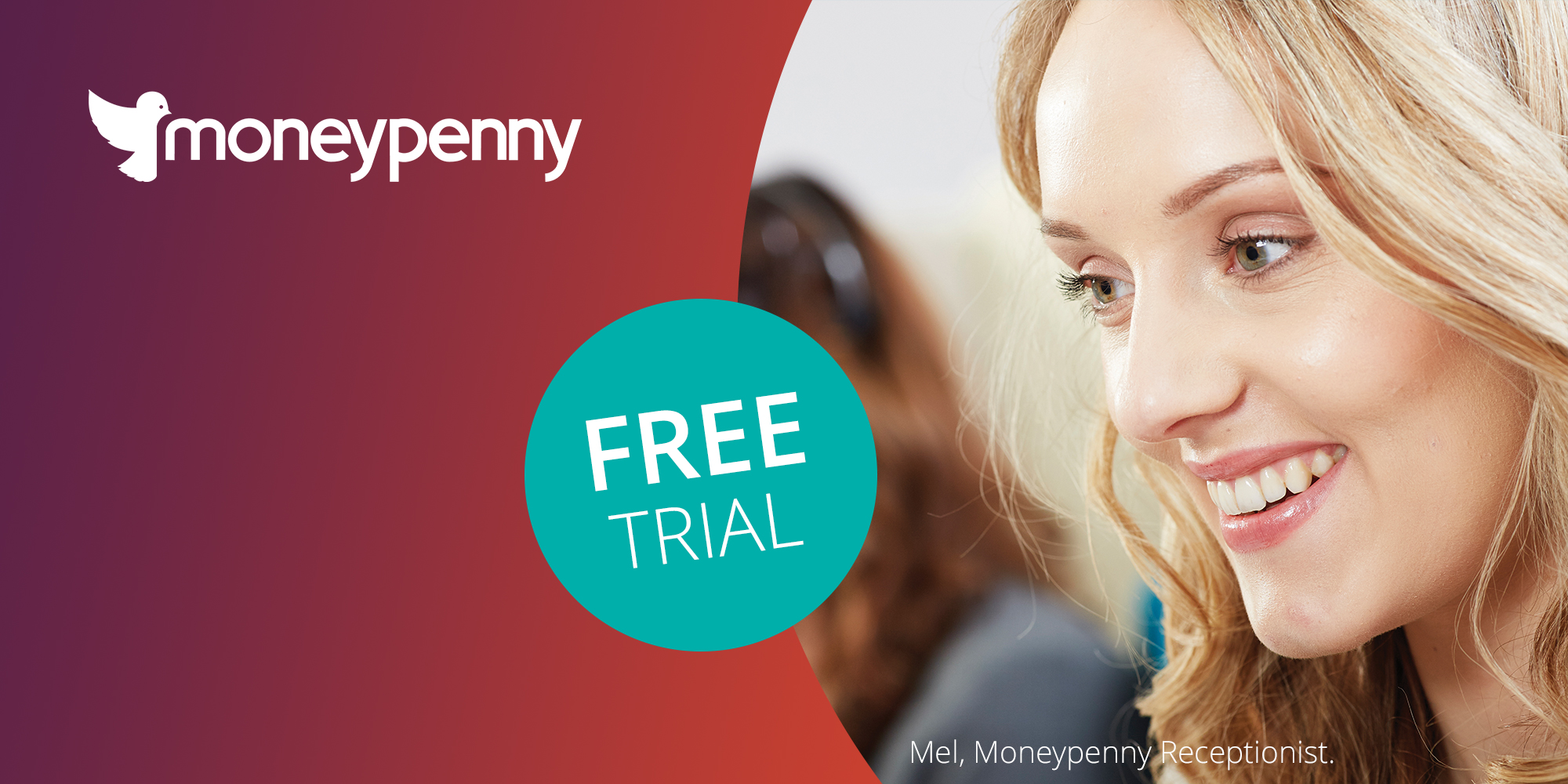 Directory page Moneypenny image